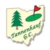 Tannenhauf Golf Club Logo