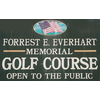 Forest E. Everhart Memorial Golf Course Logo