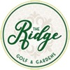 The Ridge Golf & Gardens Logo