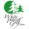White Pines Golf Course Logo