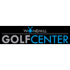 Windmill Golf Center - White Course Logo