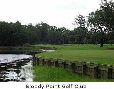 Bloody Point Golf Club