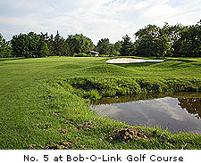 Bob-O-Link Golf Course