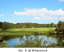 No. 9 at Briarwood