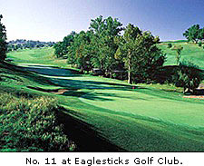 Eaglesticks Golf Club