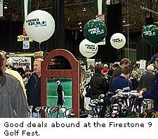 Firestone Golf Fest