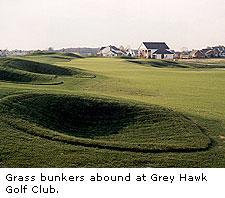 Grey Hawk Golf Club