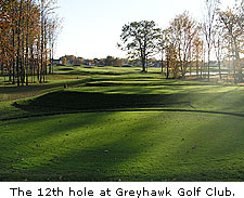 Grey Hawk Golf Club