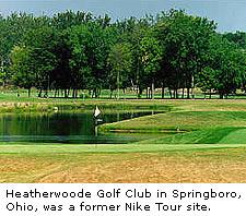 Heatherwoode Golf Club