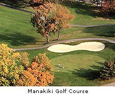 Manakiki Golf Course