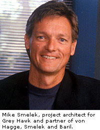 Mike Smelek
