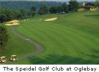 The Speidel Golf Club