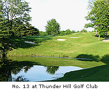 Thunder Hill Golf Club