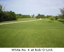 White No. 4 at Bob-O-Link