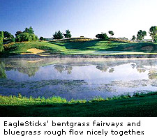 EagleSticks Golf Course