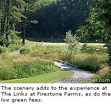 The Links at Firestone Farms