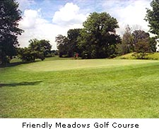 Friendly Meadows Golf Course
