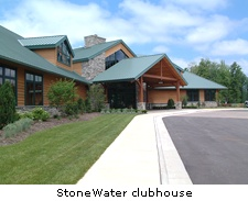 StoneWater Clubhouse