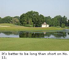 Golf At Sugar Creek