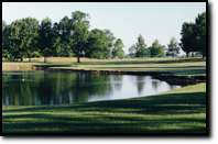 Table Rock Golf Club